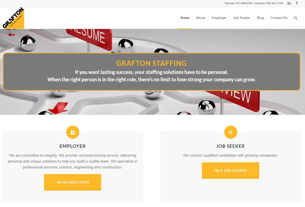 Grafton website