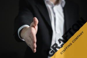 Grafton Staffing: Contract for Hire
