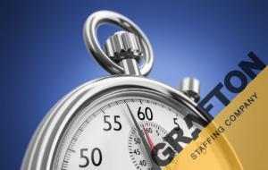 Grafton Staffing: On The Clock