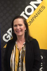 Grafton Staffing: Marsha Pouppirt